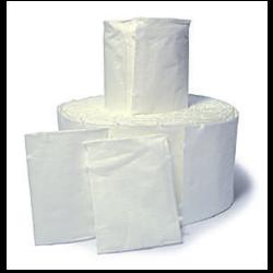 Nail pads 1000 pezzi 5x4 cm...