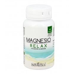 Magnesio Relax 60 capsule