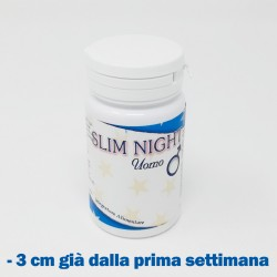 Slim night uomo 45...