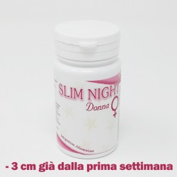 Slim night donna 45...